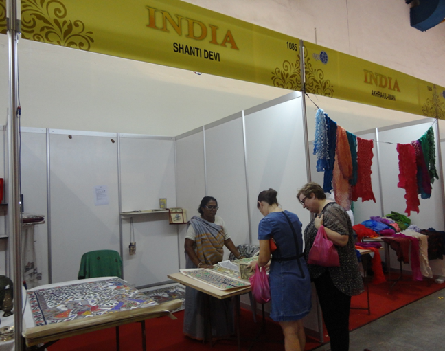 image of Fourteenth Global Indian Festival Held From 1st June to 5th June 2016
