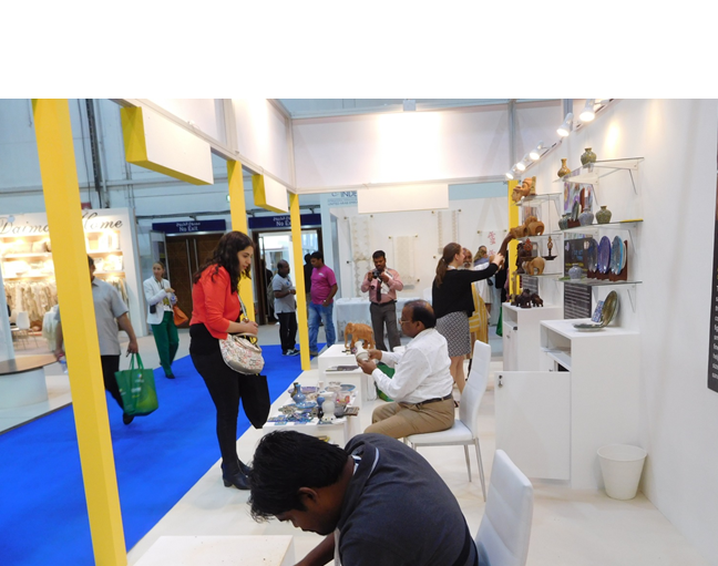 image of Index International Design Exhibition, 23 -26 May 2016, Dubai, UAE